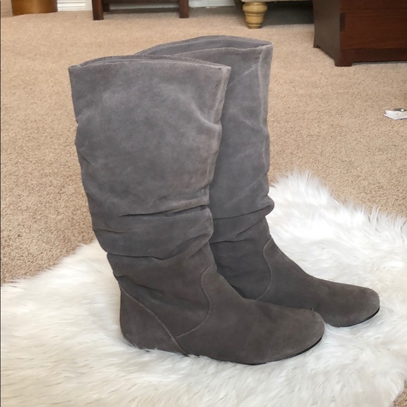 pasta músculo brindis  Steve Madden Shoes | Steve Madden Tianna Slouch Boot | Poshmark